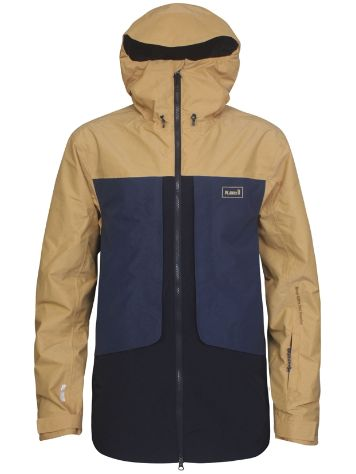 Planks Tracker Insulated Jacke