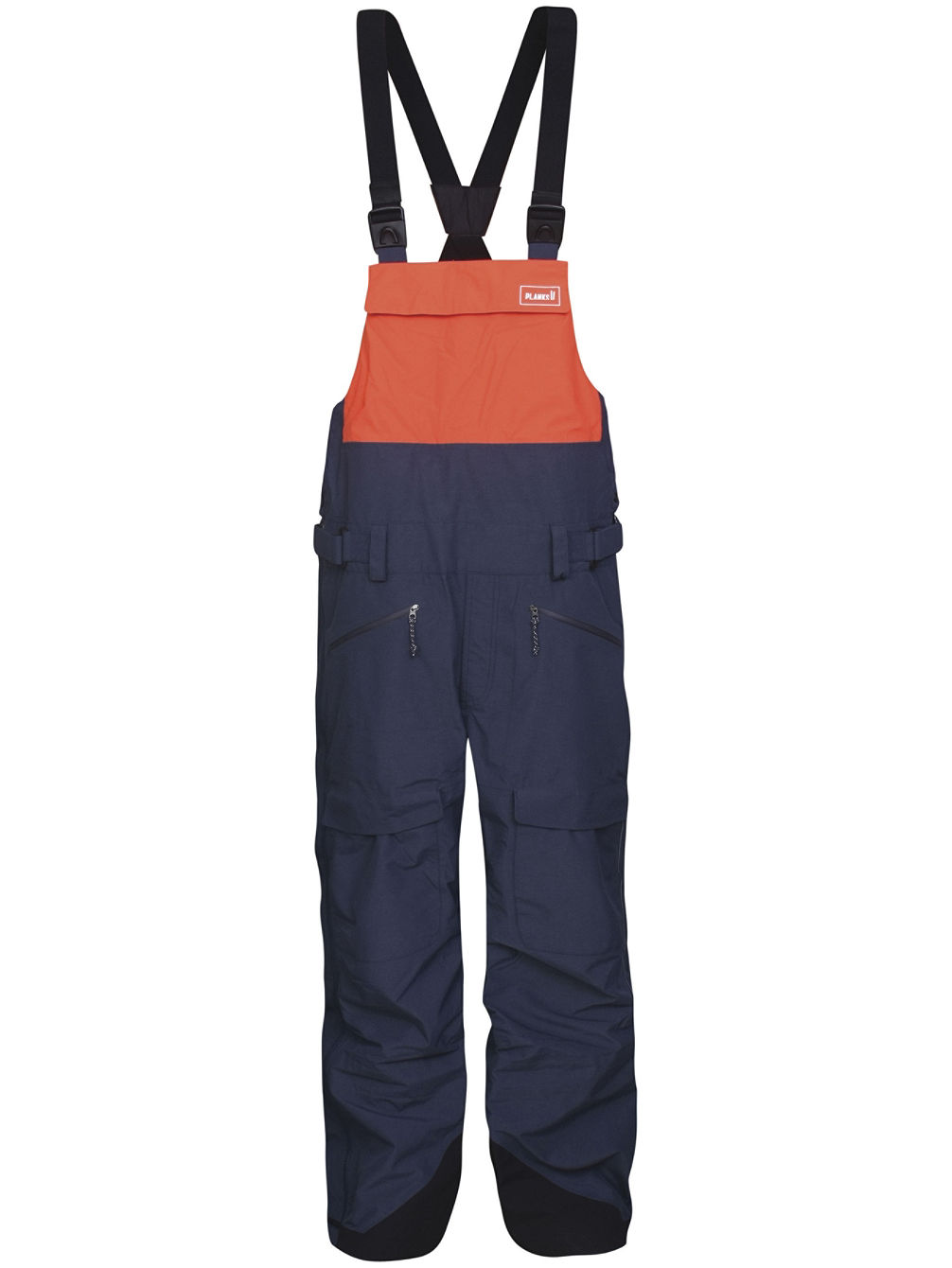 Yeti Hunter Shell Bib Pants