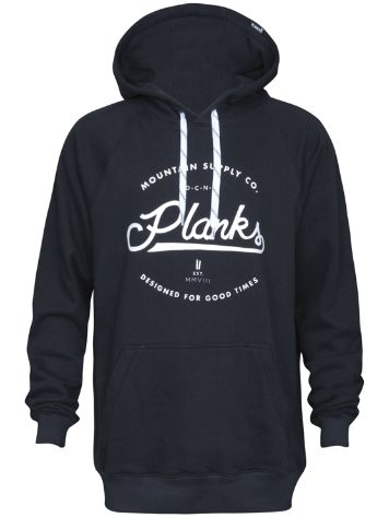 Planks Mountain Supply Co Hoodie