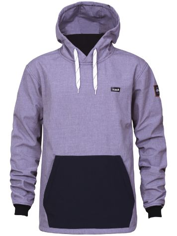 Planks Parkside Pro Soft Shell Riding Hoodie