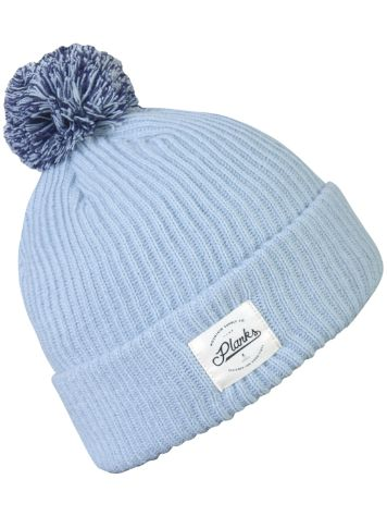 Planks Mountain Supply Co Bobble Beanie