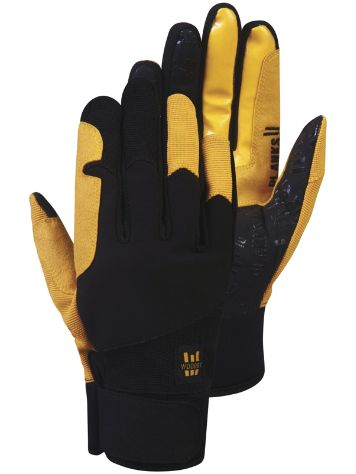 Planks High Times Gloves