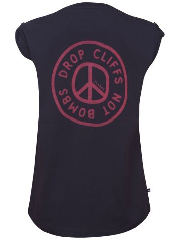 Planks Peace Boyfriend T-Shirt