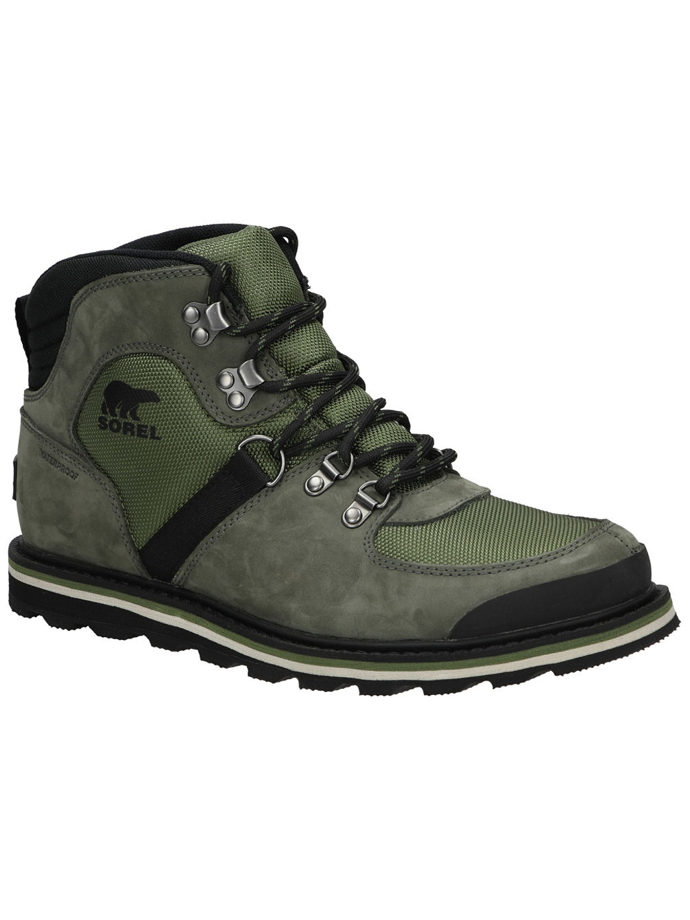 Madson Sport Hiker Chaussures D'Hiver