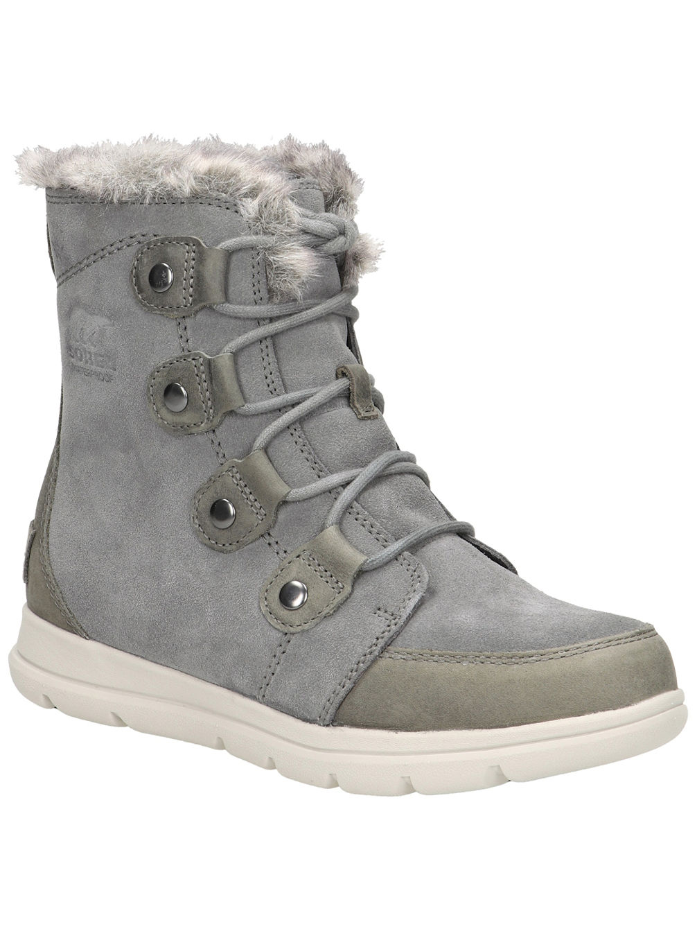 get cheap 74eff a647c Explorer Joan Winterstiefel