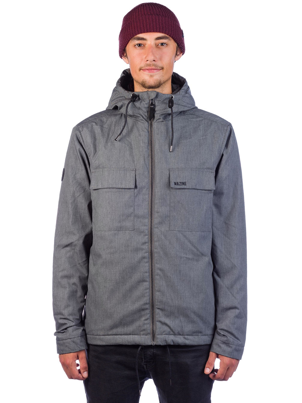 Stainfield Jacket