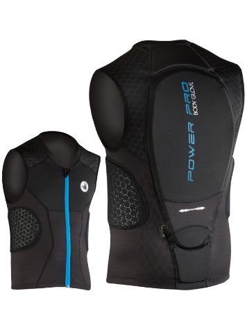 Body Glove Power Pro Vest Rückenprotektor
