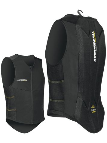 Komperdell CrossSUPER ECO with Belt Vest