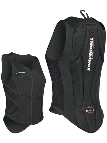 Komperdell CrossSUPER ECO with Belt Vest Protector de Espalda