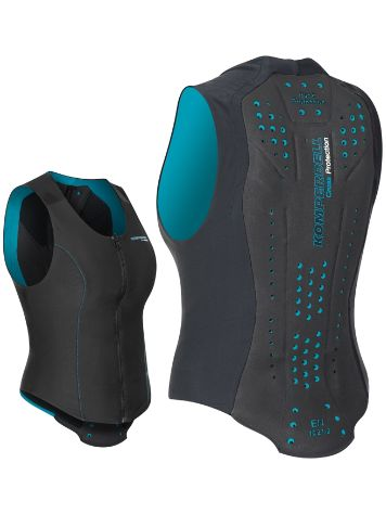 Komperdell Air Vest Women Rückenprotektor