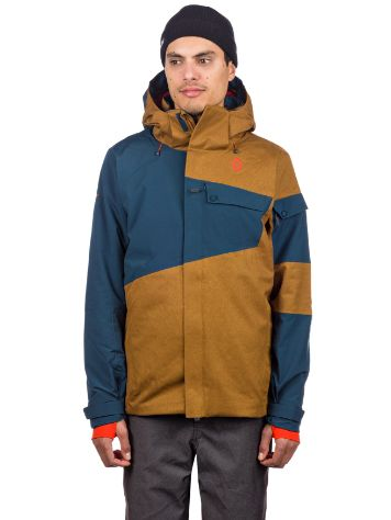 Scott Ultimate Dryo 30 Chaqueta