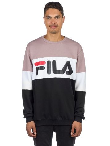 Fila Straight Crew Sweater