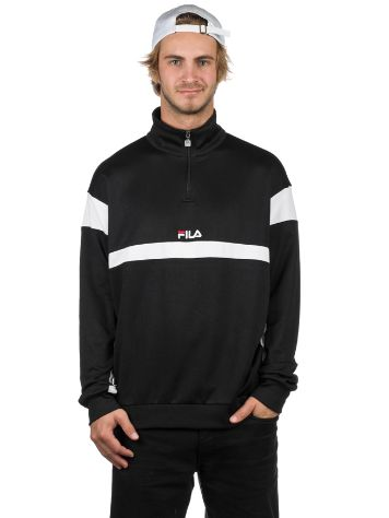 Fila Herron Track Top Half Zip Sweater