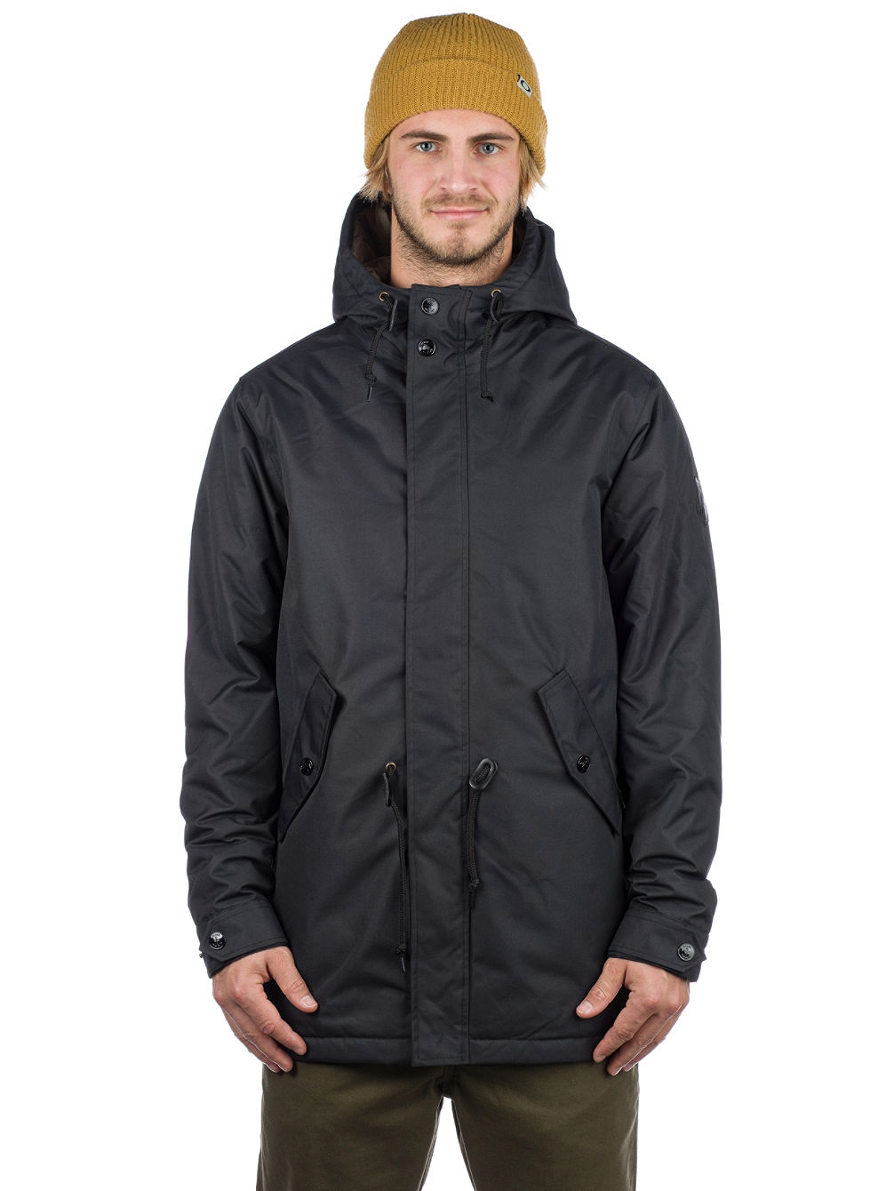 Watt´N Jung Winter Jacke