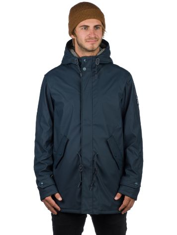 Derbe Trek Cozy Jacke