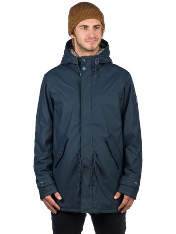 Derbe Trek Cozy Veste