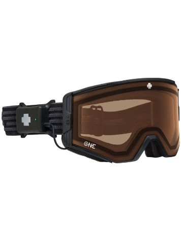 Spy Ace Ec Digital Black Maschera