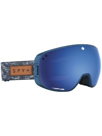 Spy Bravo Native Nature Navy(+Bonus Lens) Maschera