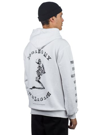 Moodswings Losing My Religion Hoodie