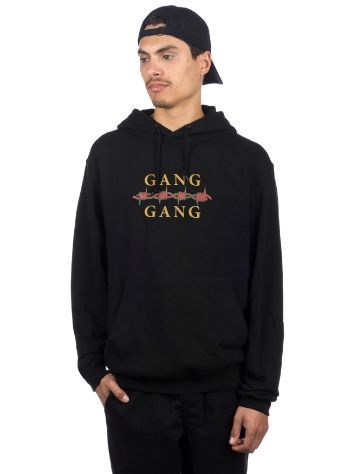 Moodswings Gang Gang Sweat à Capuche
