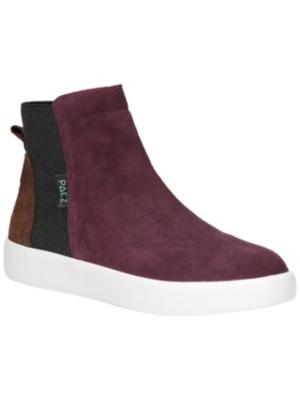 Paez Chelsea Boots bordeaux Gr. 38.0 EU