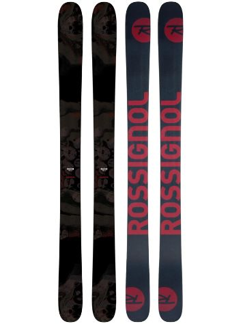 Rossignol Black Ops 118 176 2020 Skis