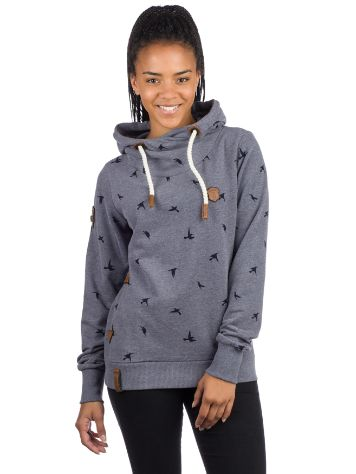 Naketano Go For The Gap Hoodie