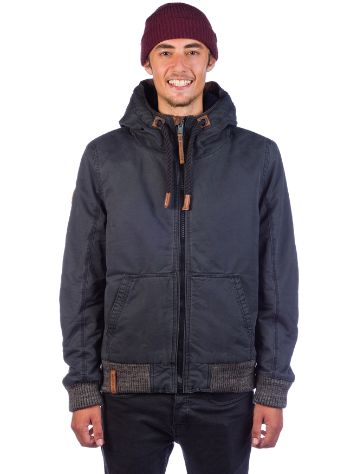 Naketano Oskar In Der Tonne Jacket
