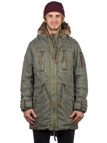 Naketano Last Don Mede Jacket