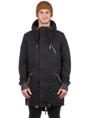 Naketano Menelik Jacket