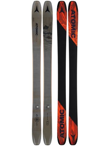 Atomic Bent Chetler 100 180 2019 Ski