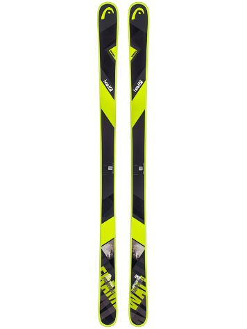 Head Framewall 161 2019 Ski