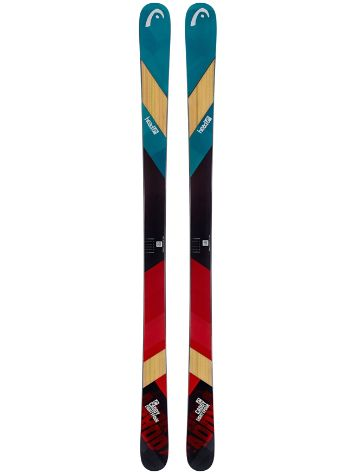 Head Caddy 171 2019 Ski