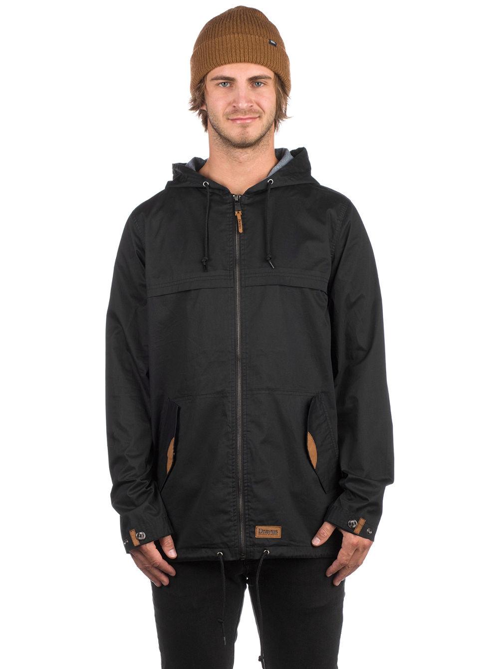 d36b02bae Buy Dravus Woodland Jacket online at Blue Tomato