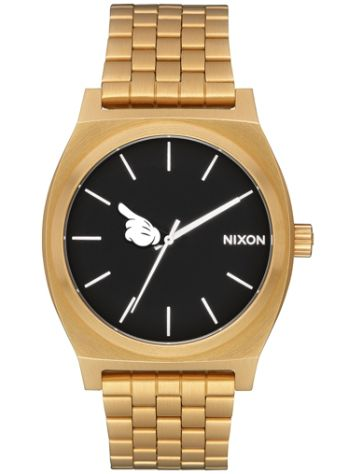 Nixon The Time Teller Uhr