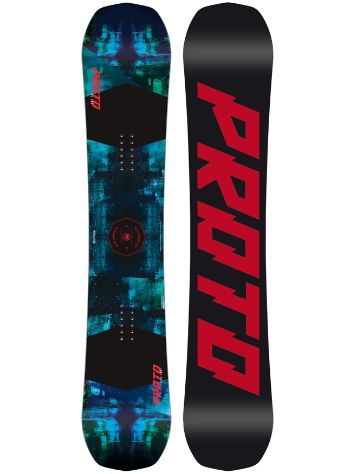Never Summer Proto Type Two 160 2019 Snowboard
