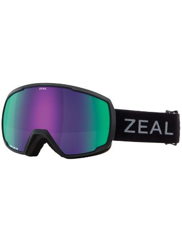 Zeal Optics Dark Night Maschera