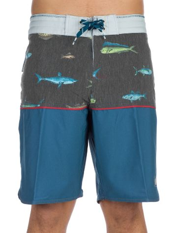 Salty Crew Splice Shorts