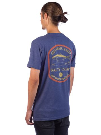 Salty Crew Lure Set T-Shirt