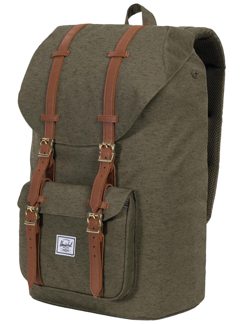 741bd340806 Buy Herschel Little America Backpack online at Blue Tomato