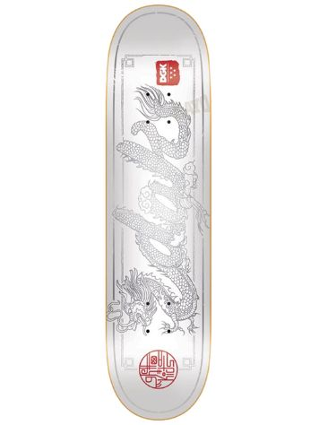 DGK Dragon White 8.06""