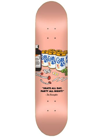 Skate Mental Karangelov Party All Night 8.25""