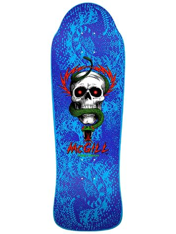 "Powell Peralta Mike Mc Gill Limited Edition 3 9.94"" Skate D"