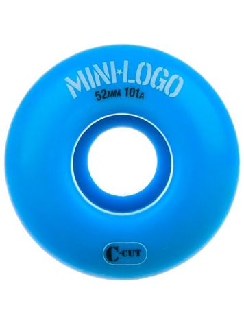 Mini Logo C-Cut #2 101A 52mm Rollen