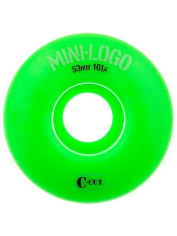 Mini Logo C-Cut #2 101A 53mm Rollen