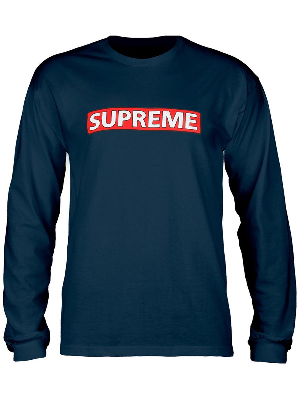 8717df093 Supreme Long Sleeve T-Shirt