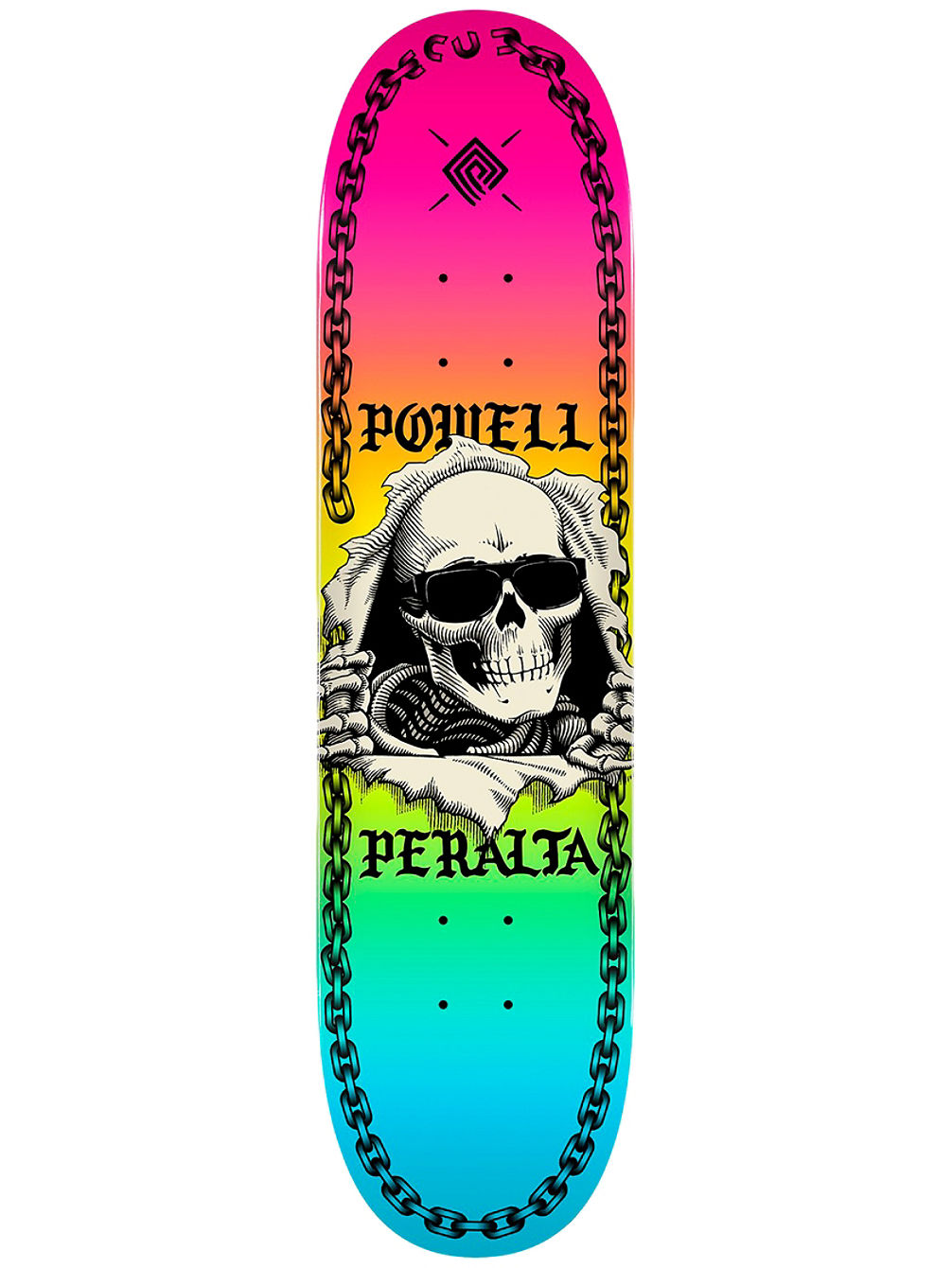 Ripper Chainz Popsicle 8.25""