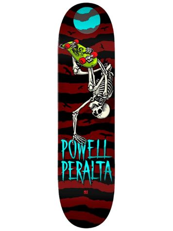 Powell Peralta Handplant Skelly Popsicle 8.25""