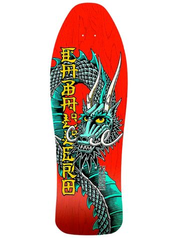 Powell Peralta Steve Caballero Limited Edition Ban This