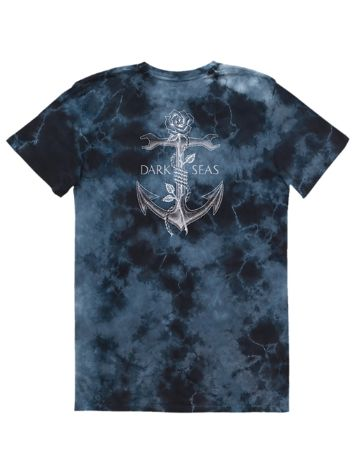Dark Seas Lost Love Tie Dye T-Shirt